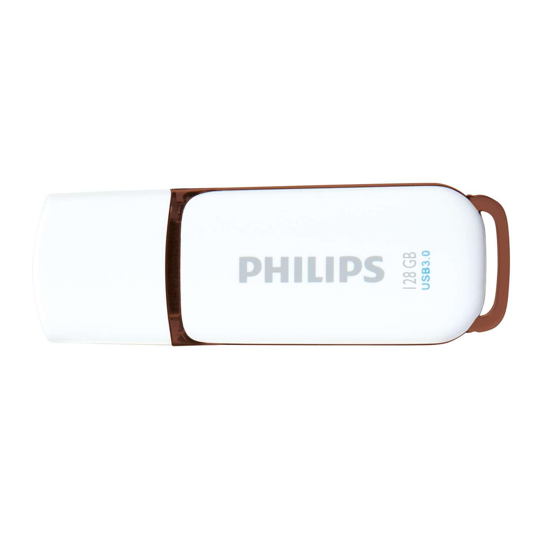 Stick Usb 3.0 128 Gb Philips Fm12fd75b/10