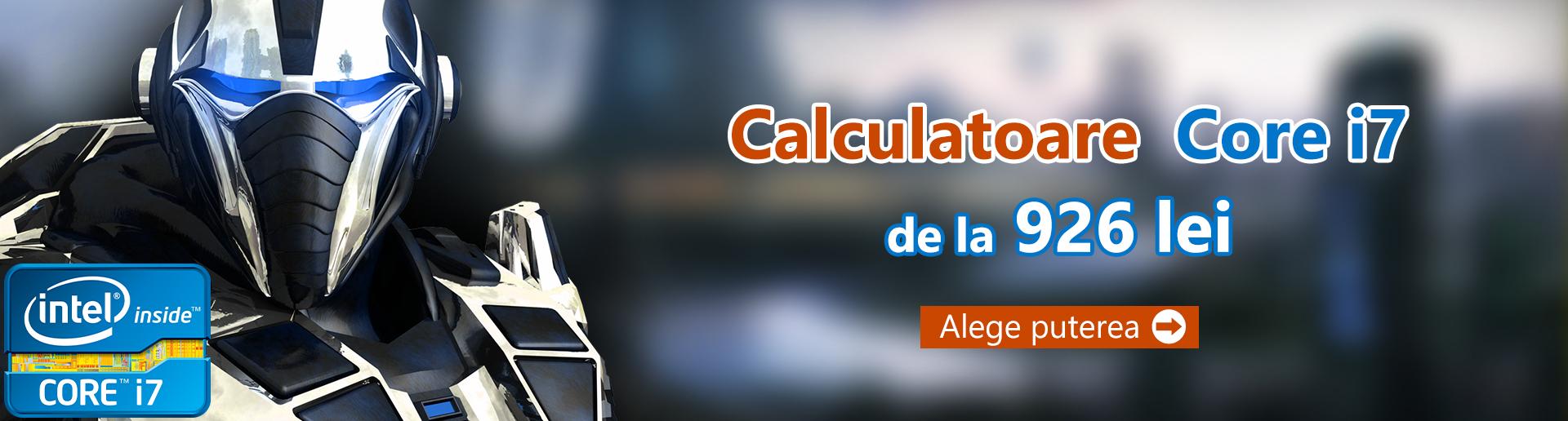 Calculatoare i7
