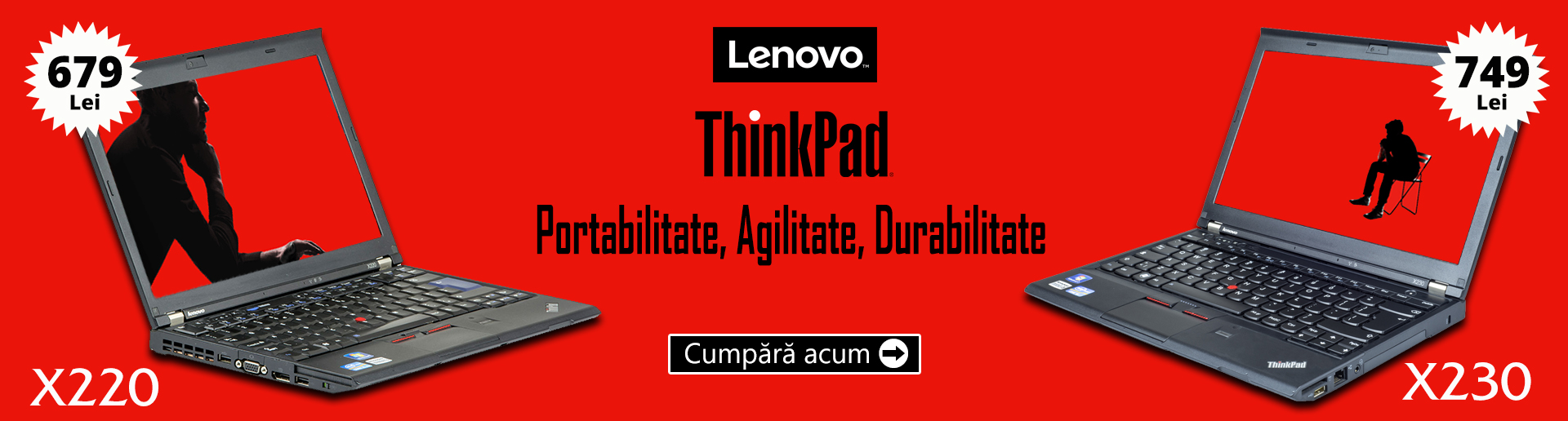 Lenovo X220-X230