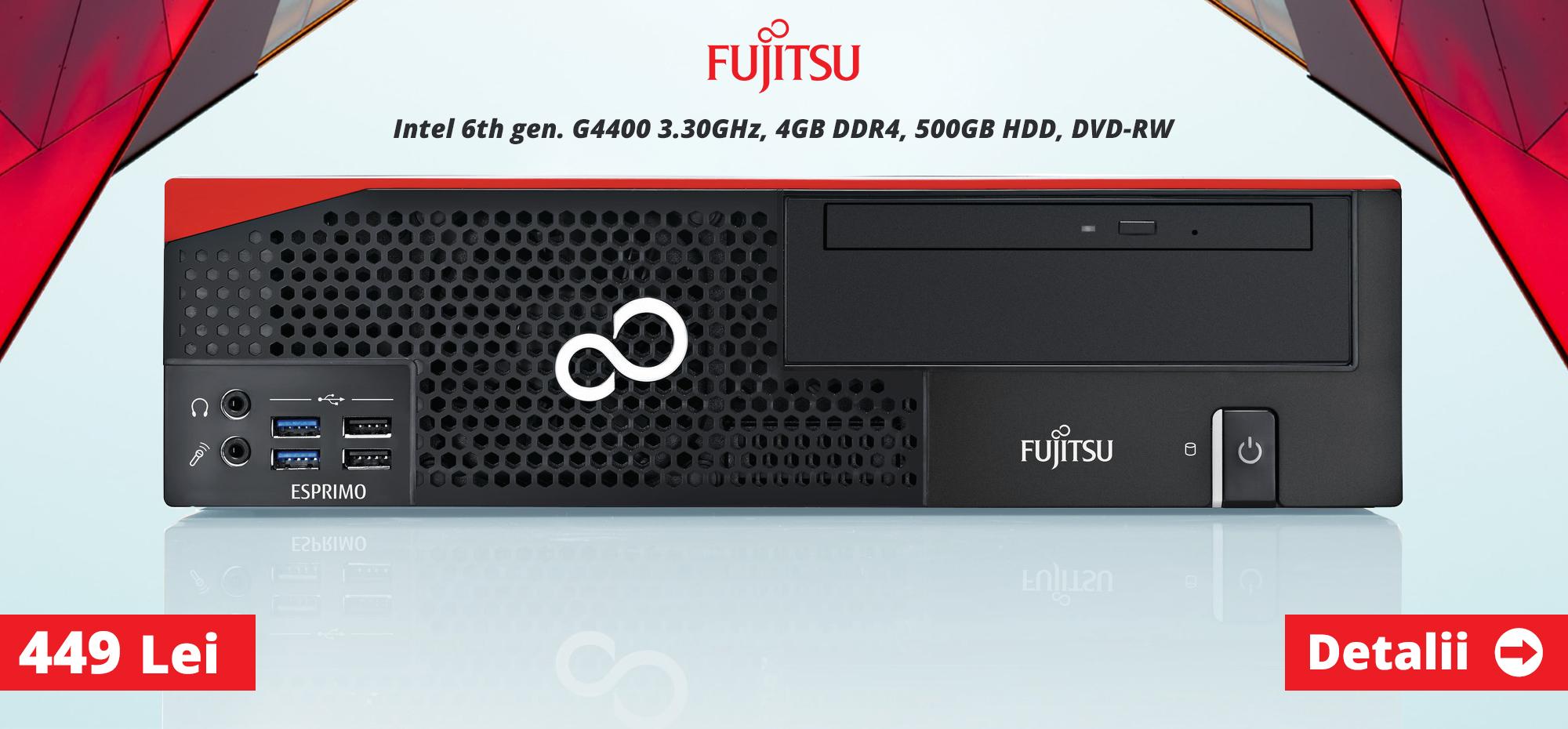 Fujitsu D556