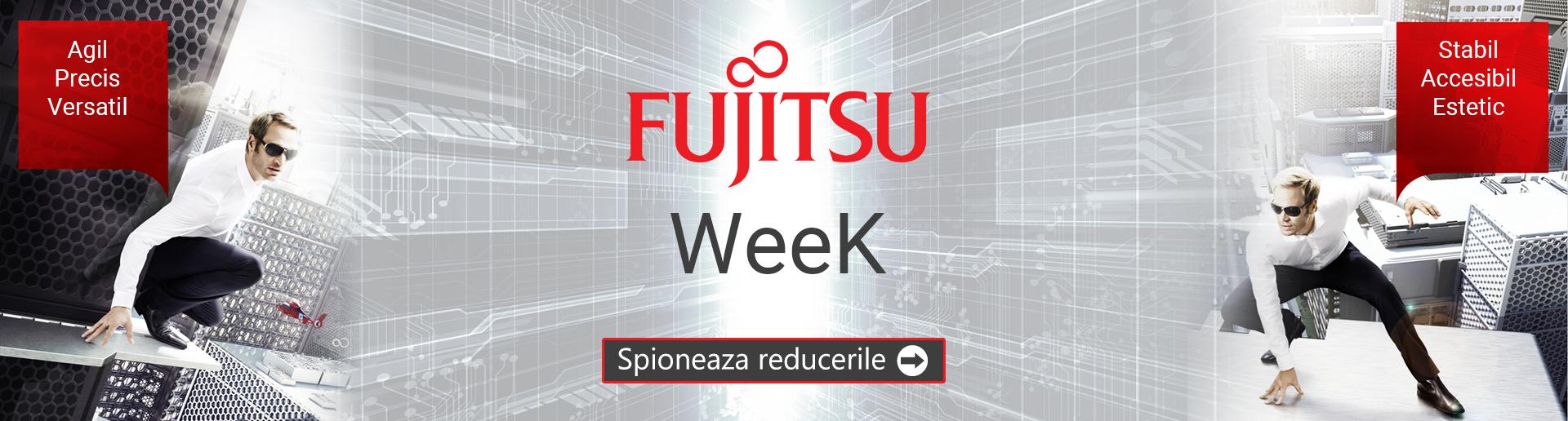 Fujitsu-week