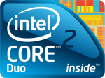 intel core 2 duo e8500 3.15 GHz