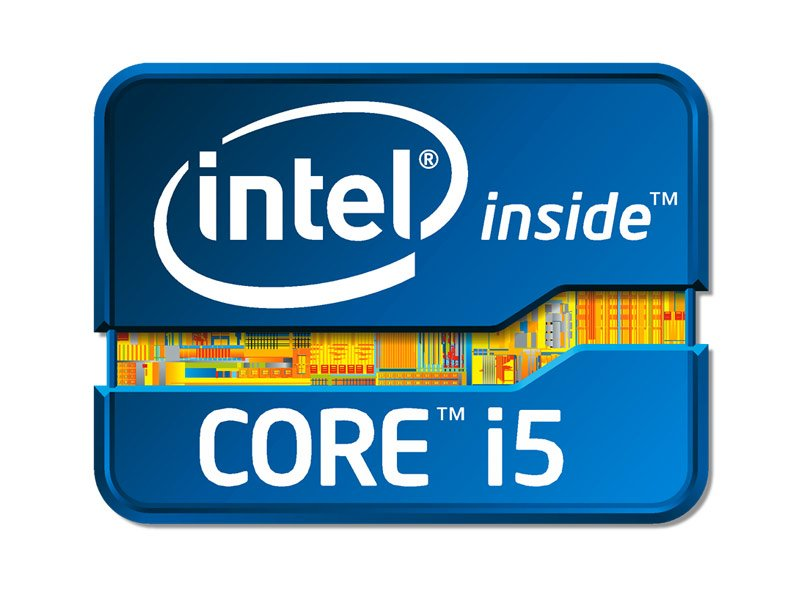 intel core i5-2500 3.1 GHz