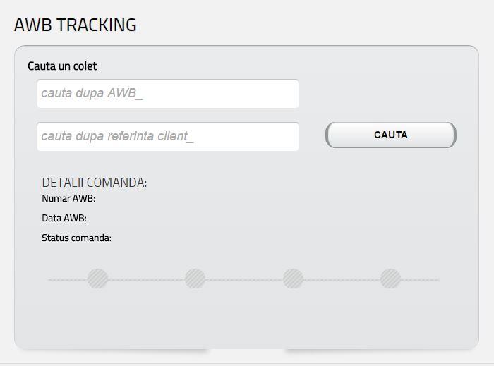 AWB Tracking