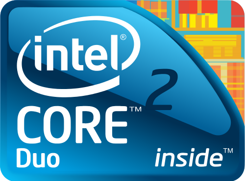intel Core 2 Duo E7500