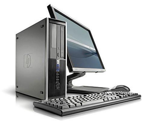 HP Elite 8200 Series