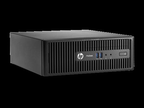 HP ProDesk 400 G2.5