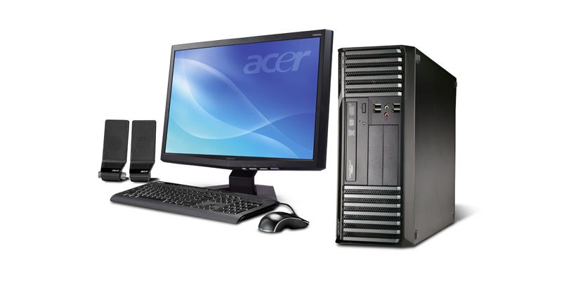 Acer Veriton S6610G