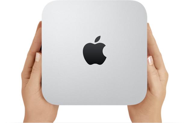 Apple Mac Mini 7,1