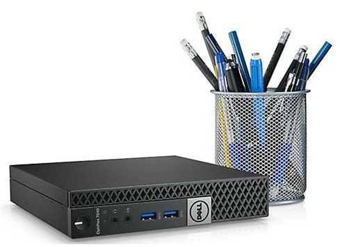 Dell Optiplex 3040 Mini PC