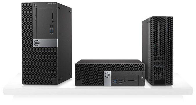 Dell Opitplex 5050