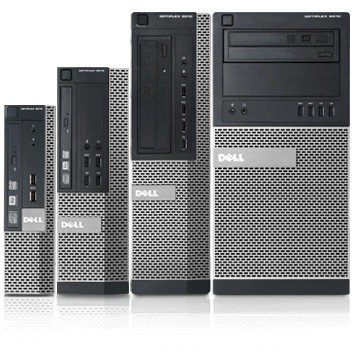 Dell Optiplex 7010 Tower Desktop SFF USFF