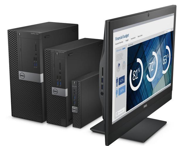Dell Optiplex 7040 series