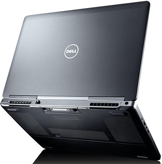 Dell Precision 7510 Mobile Workstation