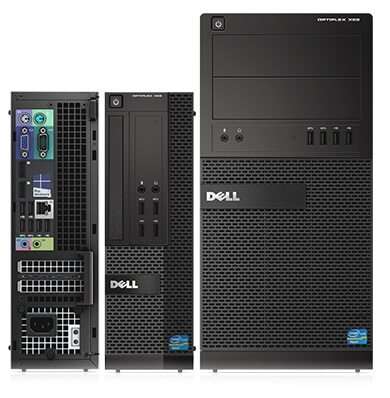 Dell Optiplex XE2