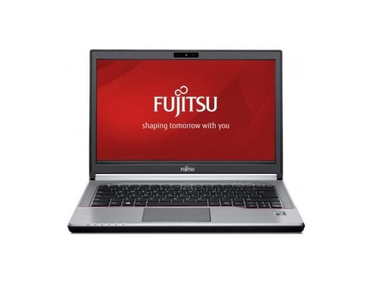 Fujitsu Lifebook A series