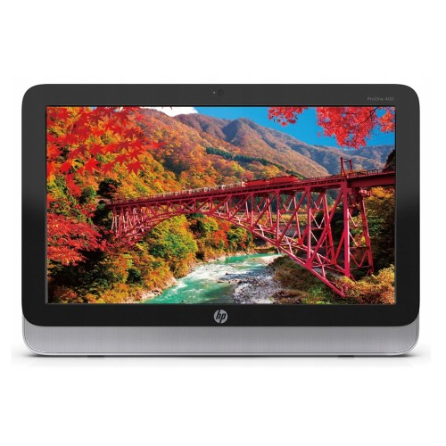 HP ProOne 400 G1 All-in-One