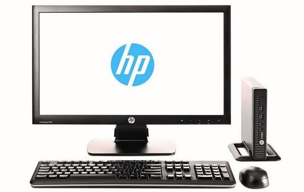 Hp Prodesk 400 G1 MIni
