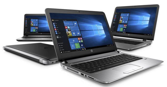 HP Probook 400 series G2