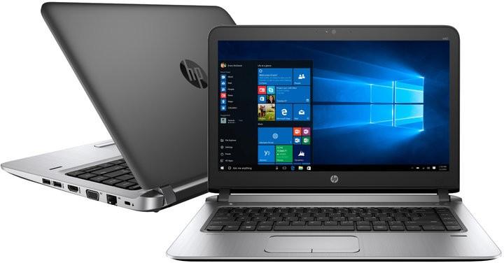 HP Probook 400 series G3