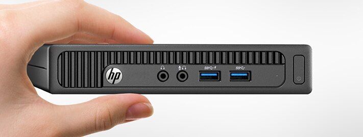 Hp ProDesk 600 G2