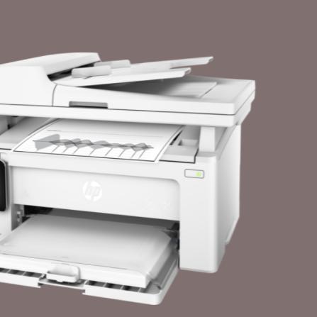 cHP LaserJet Pro MFP M130fw