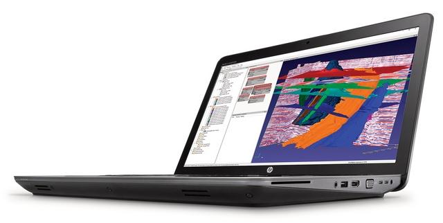 HP ZBook G4