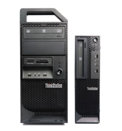 Lenovo ThinkStaion E31