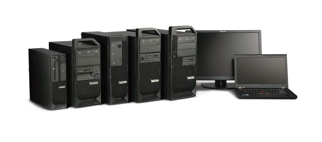 Lenovo ThinkStaion E31