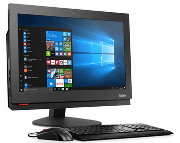 Lenovo Thinkcentre M700Z All in One PC