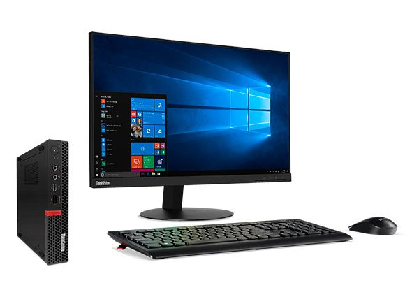 Lenovo ThinkCentre M720Q