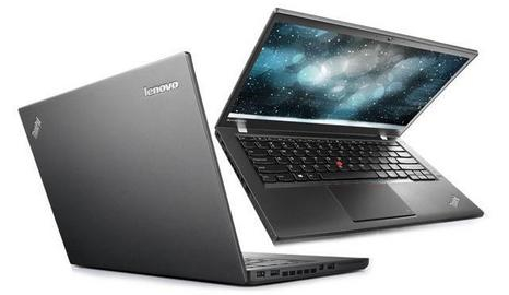 Lenovo ThinkStation T440