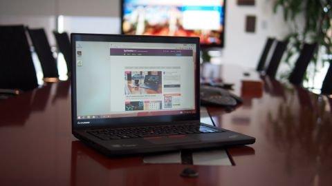 Lenovo ThinkStation T440