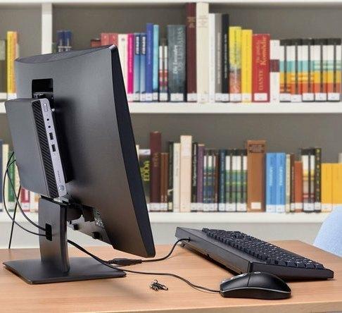 HP ProDesk 400 G3 mini