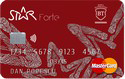 Card Credit Star Card BT