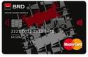 Card Credit BRD Bank