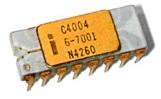 Microprocesor Intel 4004