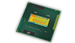 Procesor Intel Sandybridge