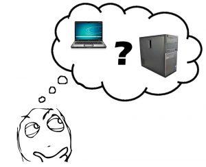 Cand este PC-ul o alegere mai buna?