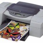 imprimanta cu cerneala
