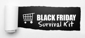 Black-Friday-Survival-Kit