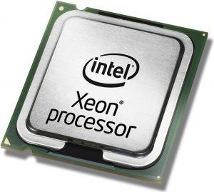 Xeon Processor