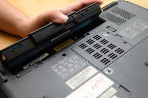 Computer-battery